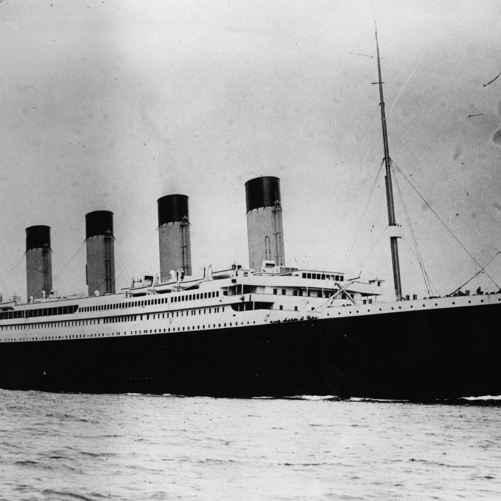 Titanic 2: Titanic II Will Set Sail In 2022