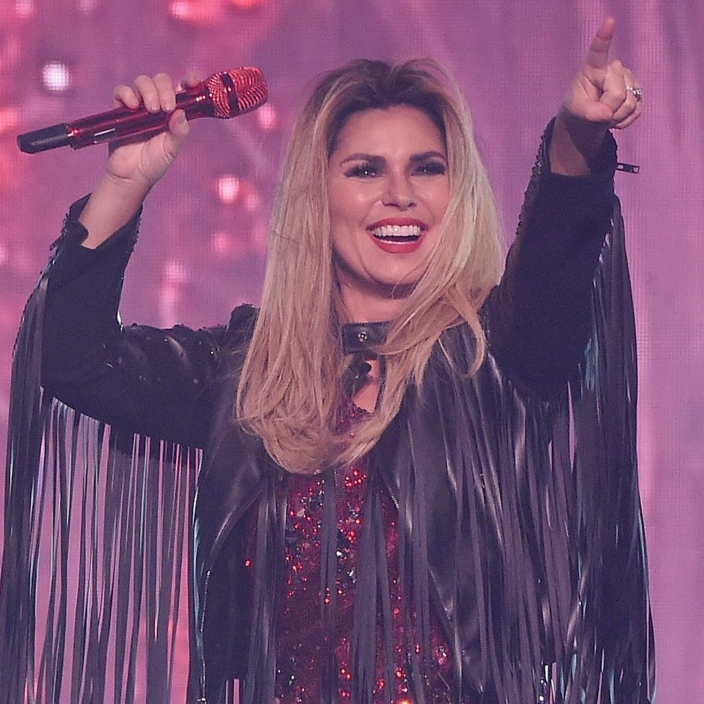 Shania Twain Coming To Tampa Bay