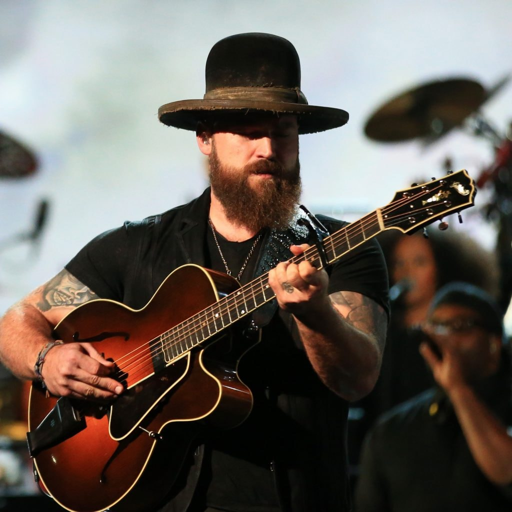 zac brown band 39 s coy bowles inspires signature model guitar. Black Bedroom Furniture Sets. Home Design Ideas