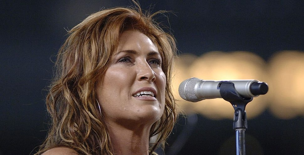 Jo Dee Messina Just Shared A Cancer Update With Fans