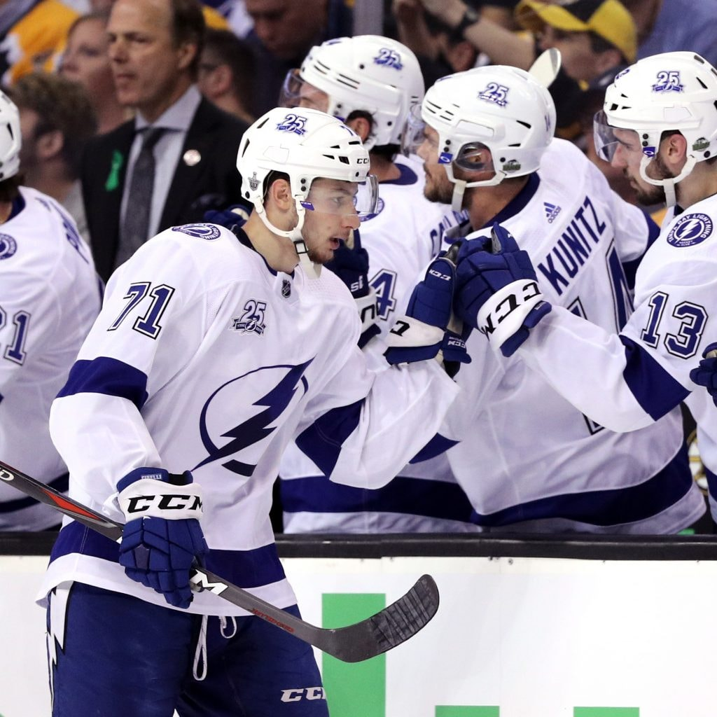 Tampa Bay Lightning Game 4 Watch Party Info