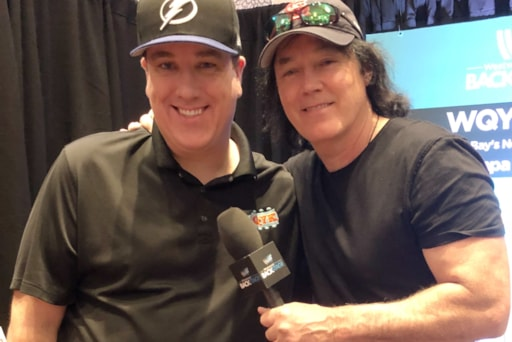 David Lee Murphy Hits 1 With Kenny Chesney Duet