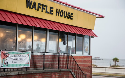 Waffle House Now Has A Food Truck And It Will Come Straight To You