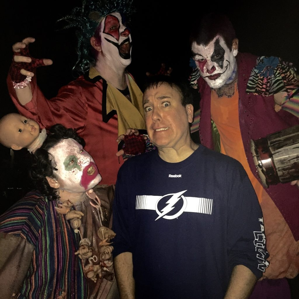 Image Result For Busch Gardens Howl O Scream Auditions