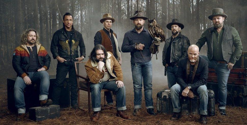 Zac Brown Releases Sixth Album 'The Owl'