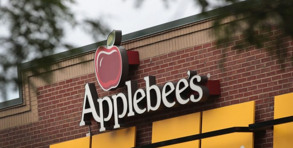 Applebees Closing List 2020.Restaurants That Are Closing Locations By 2020