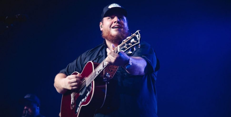 Here S What Luke Combs Spends His Hard Earned Money On