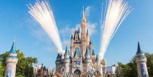 Walt Disney World Parks Set To Reopen On July 11
