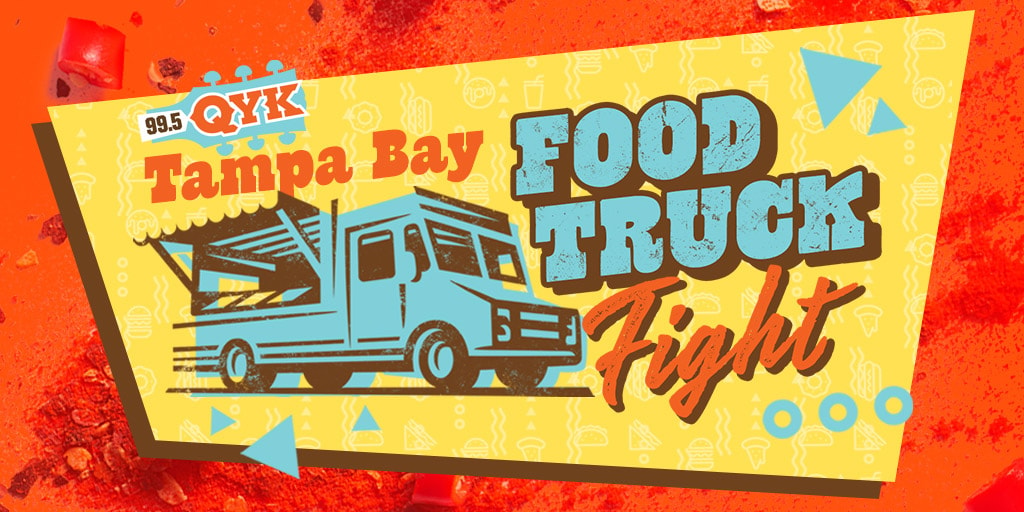 Tampa Bay Food Truck Fight