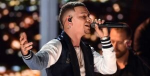 Kane Brown Announces 2021 'Blessed And Free Tour'
