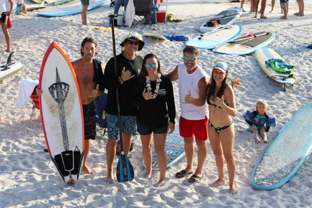 Surf Community